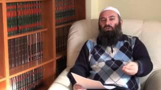 A mund të falet Namazi në gjuhën shqipe - Hoxhë Bekir Halimi