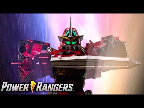 Power Rangers em français | Beast Morphers | EVOX: AMÉLIORÉ Ep.20
