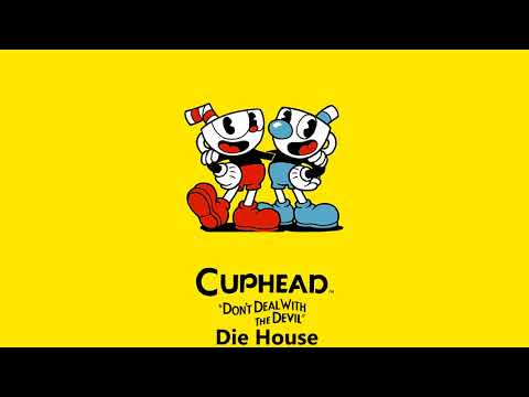 Video Cuphead OST - Die House [Music] download in MP3, 3GP, MP4, WEBM, AVI, FLV January 2017