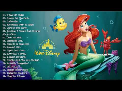 Disney Music   The Ultimate Disney Classic Songs Playlist Of All Time - Disney Soundtracks Playlist