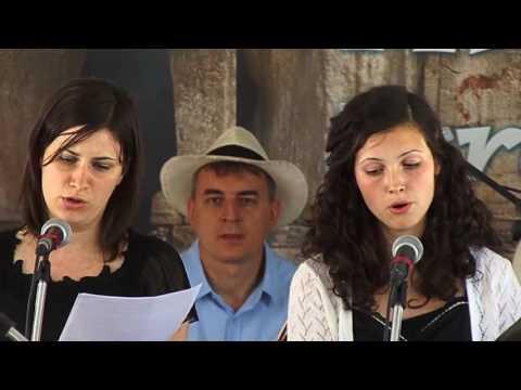 """""""Mi közünk Izraelhez?"""" Konferencia a Dunán Sabbathsong Klezmer Band, Szeverényi János"""