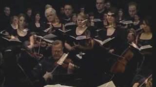 Bach To Gospel Chorus Concert