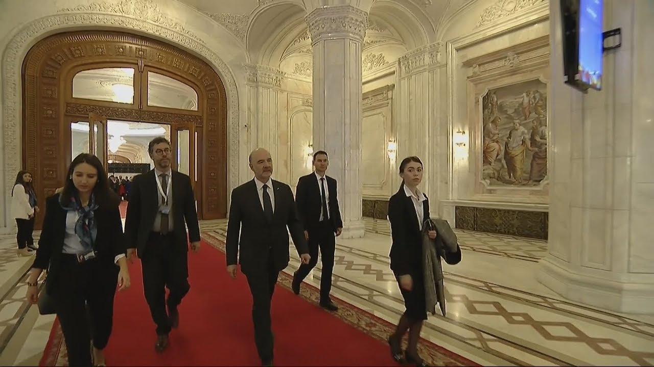 Η αποδέσμευση της δόσης του 1 δισ. ευρώ, πρώτο θέμα στο σημερινό Eurogroup