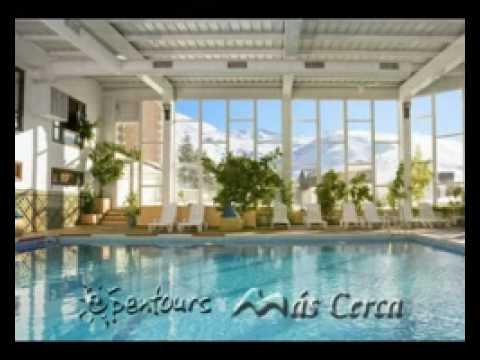 Hotel Melia Sierra Nevada 4****