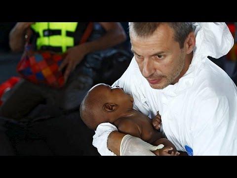 Ιταλία: Αγνοούνται μετανάστες – Συνεχίζονται οι θαλάσσιες έρευνες