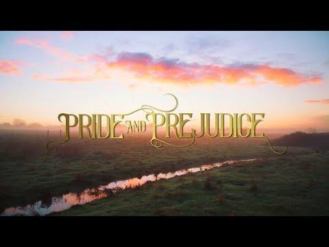 Pride and Prejudice (2018) - FULL MOVIE