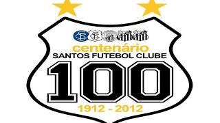 SAMBA DO CENTENÁRIO DO SANTOS F C - RICARDO PERES E BIO PERES Samba do Centenário do Santos Futebol Clube...