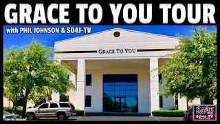 Nonton Grace To You Tour: Phil Johnson & SO4J-TV / John MacArthur GTY.org Ministry Tour Film Subtitle Indonesia Streaming Movie Download