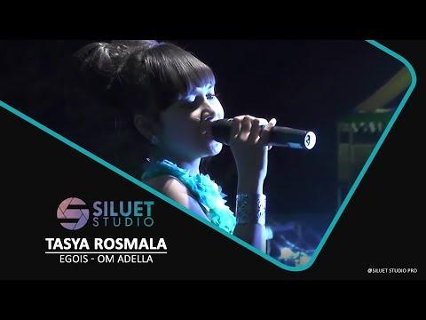 Egois - Tasya Rosmala OM Adella Live Tahun Baru 2018