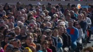 AUDIENCIA GENERAL - La catequesis con el Papa 29-03-2017