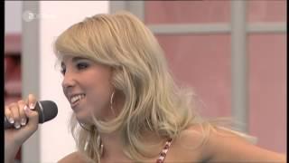 Annemarie Eilfeld - Seele Unter Eis (live Im ZDF-Fernsehgarten)