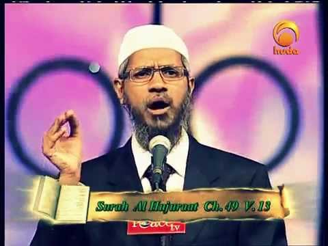 [Best Answer] – Old man challenges Dr. Zakir Naik (2012)