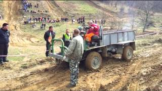 OFFROAD GABROVO-UZANA 2013 Day 1 Part II