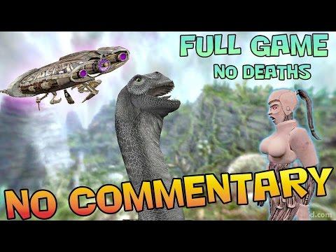 Gunman Chronicles - Full Game Walkthrough 【NO Commentary】