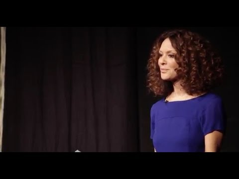 The person you really need to marry | Tracy McMillan | TEDxOlympicBlvdWomen