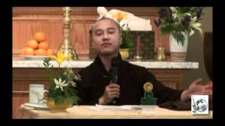 Thầy. Thích Pháp Hòa - Học Giới Bồ Tát  phần 11/15