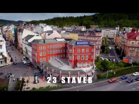 Stavby Karlovarského kraje 2013 - promo