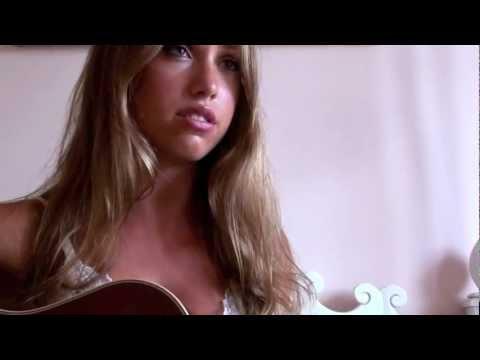 "David Guetta  ""Titanium"" feat. Sia Cover by Gess Greenberg"