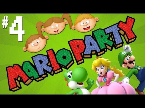 mario party nintendo 64 download