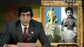 شعری (به زبان آذری) از علی اکبر طاهر زاده - Bahram Moshiri