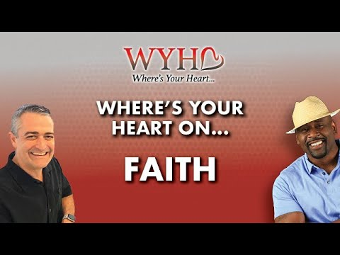 S1E14 - Where's Your Heart - Faith
