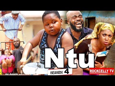 NTU 4 (New movie)| 2019 NOLLYWOOD MOVIES