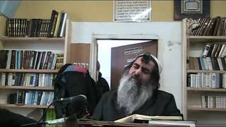 הרב שלום סבג - שיעורי וידאו - 345