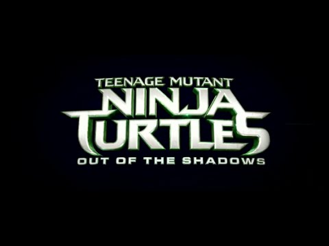 Teenage Mutant Ninja Turtles: Out of the Shadows (1st Clip)