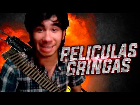 PELICULAS GRINGAS