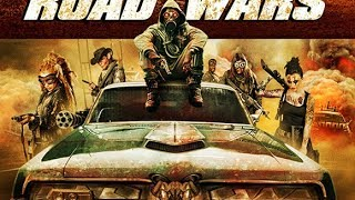 Road Wars  hollywood movies in hindi dubbed full action hd 2017