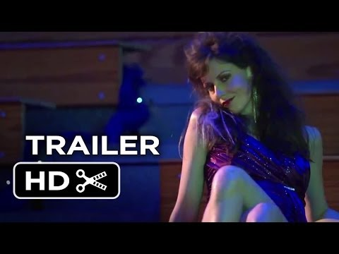 Back In The Day Official Trailer #1 (2014) - Michael Rosenbaum Comedy HD