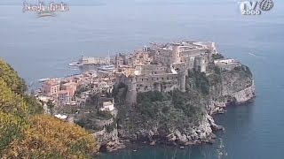 Gaeta Italy  city photo : Gaeta (LT) - Borghi d'Italia (Tv2000)