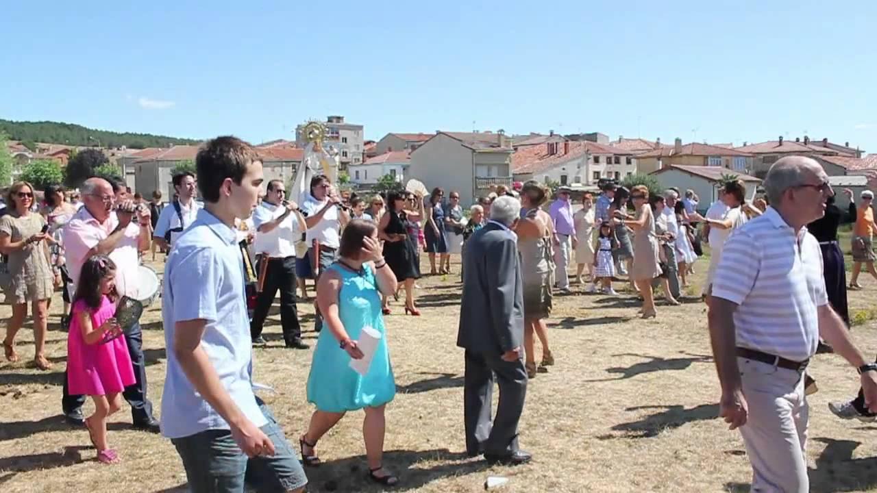 Somos de Navas del Pinar - 2011