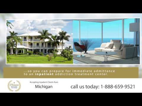 Drug Rehab Michigan - Inpatient Residential Treatment