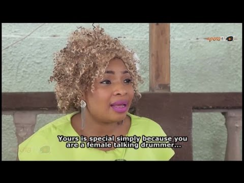 Halimat Oniluola [Part 2] - Latest Yoruba Movie 2016 Comedy Premium