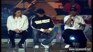 Video Too Phat, Yasin & Ahli Fiqir - Alhamdulillah (LIVE) High Quality MP3, 3GP, MP4, WEBM, AVI, FLV Maret 2018
