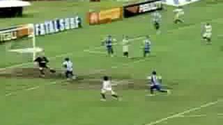 Todos os gols pelo jogo válido pela 28ª rodada da série B do campeonato brasileiro de 2008, no jogo entre Avaí e Bahia.