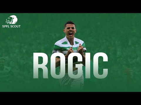 Tom Rogic - The Wizard Of Oz - Celtic   Amazing Goals, Assists & Skills