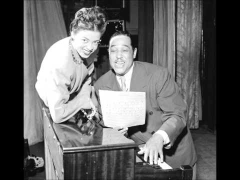 Duke Ellington – On a Turquoise Cloud