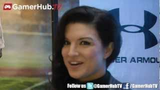 Nonton Former MMA Fighter Now Actress Gina Carano Talks Under Armour And Fast 6 Film Subtitle Indonesia Streaming Movie Download
