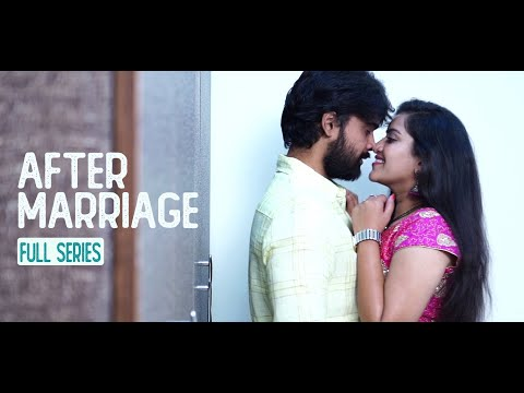 After Marriage - New Tamil Web Series | Popular & Most Viewed | PLAY TM TAMIL