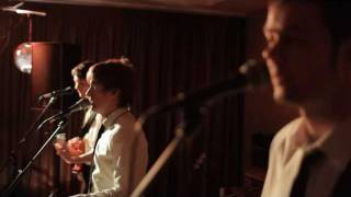 The Cover Ups Band's Showreel
