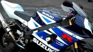2. MB Motorsports - 2004 Suzuki GSXR 1000 Mladin Tinton Falls NJ