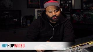 Ebro Speaks On Diddy, Drake, Lil Wayne & More