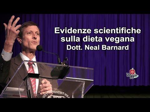 evidenze scientifiche sulla dieta vegana!