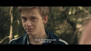 Nonton Teenage Love Bomb  2016   Official Trailer Hd   Vindm  Llernes Sus   Where The Windmills Are Film Subtitle Indonesia Streaming Movie Download