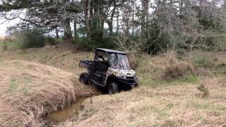 3. 2017 Polaris Ranger XP 1000 Test Drive