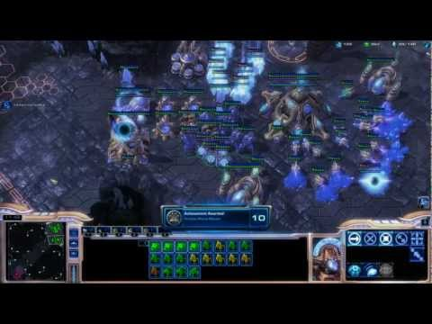 Protoss - In this multiple part series, I have purchased new accounts that I will climb as far as I can in the SC2 battlenet ladder system within 4 episodes, explainin...