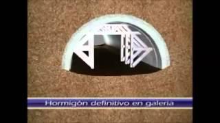 Metodo de Construcción de Túneles en Tres Fases - APTOS