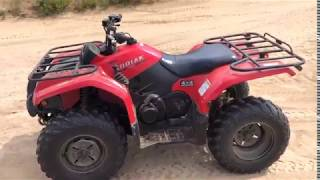 2. MY NEW QUAD | 2004 Yamaha Kodiak 450 | + Small ride